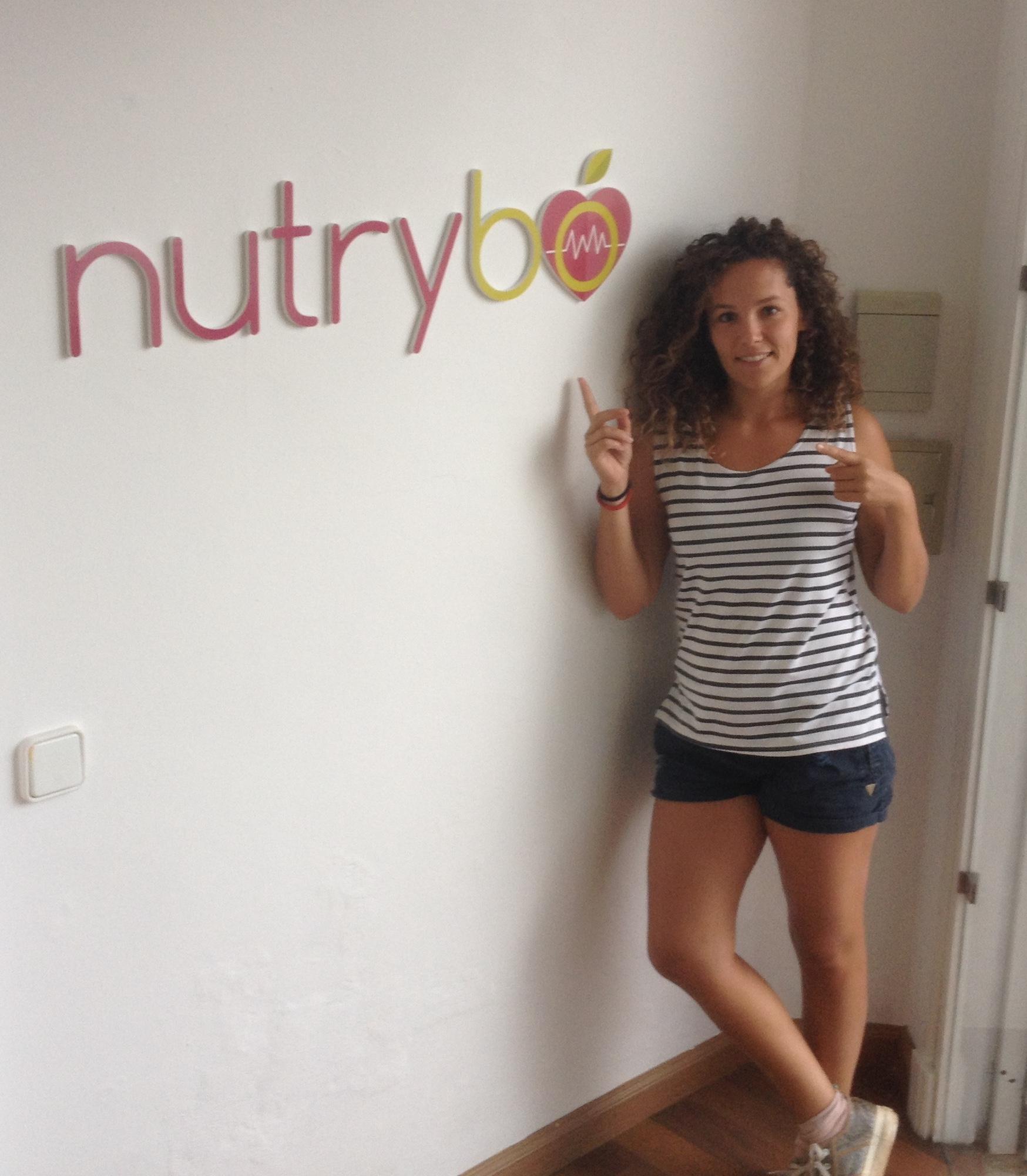 Marta Seguí - Nutrybo dietista-nutricionista en Menorca